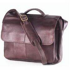 Colored Vachetta Mini Porthole Satchel Bag