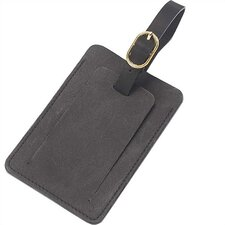<strong>Clava Leather</strong> Bridle Luggage Tag