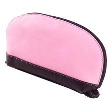 Colored Vachetta Accessory Clutch
