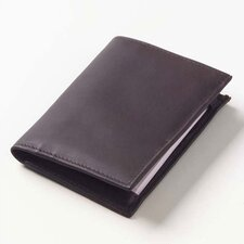 <strong>Clava Leather</strong> Quinley Small Notepad Jotter