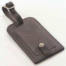 Quinley Snap Luggage Tag