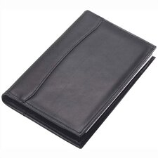 Quinley Junior Padfolio in Black