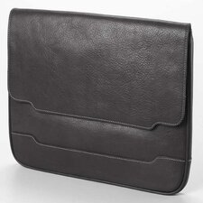 Tuscan Document Portfolio  in Black