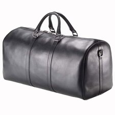 "Bridle 23"" Barrel Duffel"