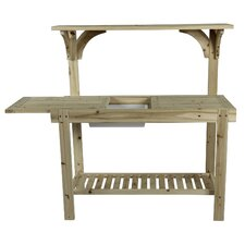 <strong>Jack Post</strong> Potting Bench