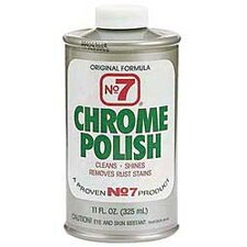 Oz Chrome Polish