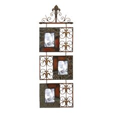 Toscana Metal Wall Picture Frame