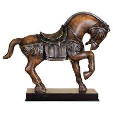 Toscana Tang Horse Figurine