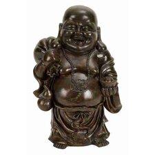 Toscana Buddha Figurine