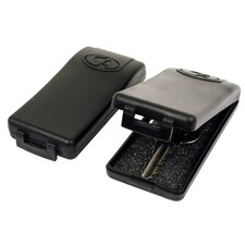 Twin Set Magnetic Key Case