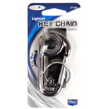 Lighted Key Chain