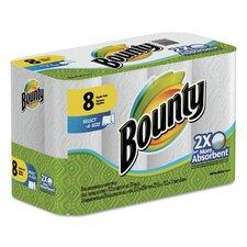 Select-a-Size 2-Ply Paper Towel - 70 Sheets per Roll / 8 Rolls per Carton