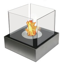 EzyFlame Decorative Table Top Fireplace
