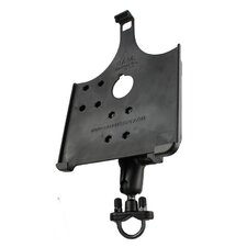 Handlebar/Rail Apple iPad Mount