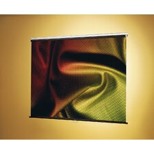 <strong>Claridge Products</strong> Endura Fiberglass Matte White Manual Projection Screen
