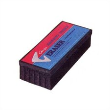 <strong>Claridge Products</strong> Standard Sewed Eraser (Set of 12)