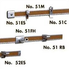 No. 51 Map Rail Accessories
