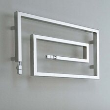 Snake 85 Wall Mount Hydronic Towel Warmer