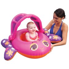 Sun Canopy Baby Boat Pool Toy