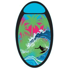 Graphic Prints Spring Pool Mat