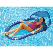 Spring Pool Lounger