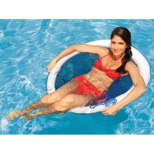 <strong>Swimways</strong> Spring Float Papasan