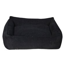 Corduroy Pet Bed