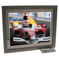 Wall Mounted Digital Photo Frame