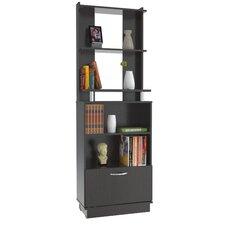 """70.88"""" Bookcase"""