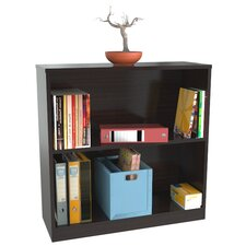BE-3104 Shelve Bookcase in Espresso Wenge