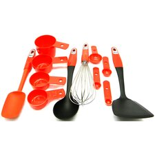 12 Piece Simply Baking Kitchen Tools Set