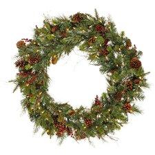 Cibola Mix Berry Wreath