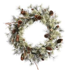 Dakota Alpine Wreath