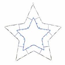 Star LED 5Pt C7 Motif