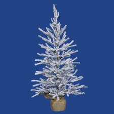 Angel 4' Pine Artificial Christmas Tree