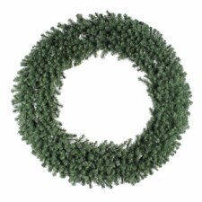 "Douglas Fir 60"" Wreath"