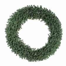 "Douglas Fir 72"" Wreath"