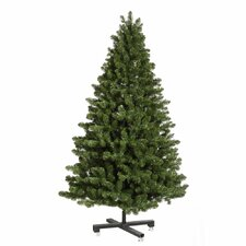 <strong>Vickerman Co.</strong> Grand Teton 7.5' Green Artificial Christmas Tree