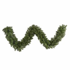 <strong>Vickerman Co.</strong> Grand Teton Garland with 750 Tips