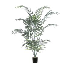 <strong>Vickerman Co.</strong> Dwarf Palm Deluxe Tree in Pot