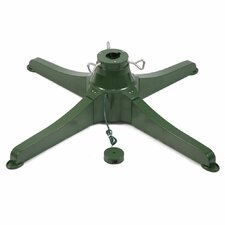 Rotate Christmas Tree Stand