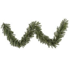 <strong>Vickerman Co.</strong> Colorado Spruce Garland