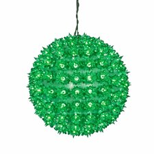 Twinkle Star Sphere Lights