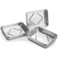 Affinity Small Drip Pan (Set of 10)