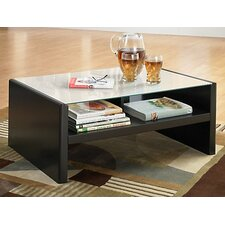 <strong>kathy ireland Office by Bush</strong> NEW YORK SKYLINE Coffee Table