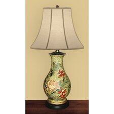 <strong>JB Hirsch Home Decor</strong> Rutledge French Urn Table Lamp