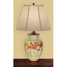 <strong>JB Hirsch Home Decor</strong> Seareef Table Lamp
