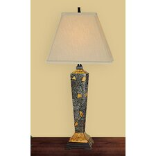 <strong>JB Hirsch Home Decor</strong> Mystified Table Lamp