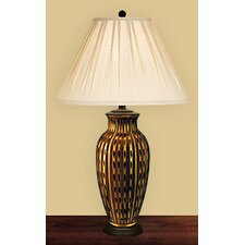 <strong>JB Hirsch Home Decor</strong> Palamino Vase Table Lamp