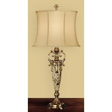 <strong>JB Hirsch Home Decor</strong> Bella Porta Urn Table Lamp